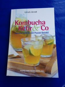 Kombucha & co.